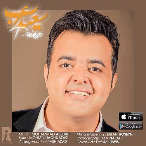 دانلود آهنگ جدید سعید عرب به نام پاییز
