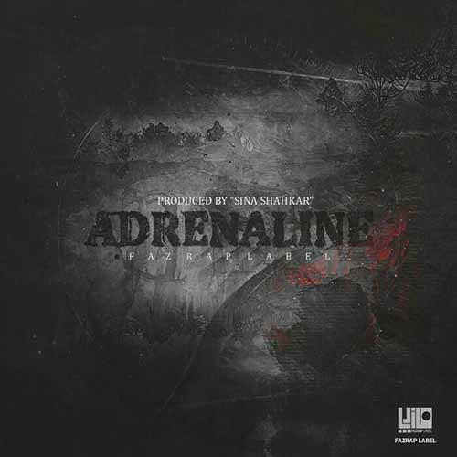 دانلود آلبوم جدید به نام آدرنالین