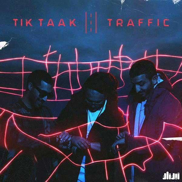 دانلود آهنگ جدید تیک تاک به نام ترافیک