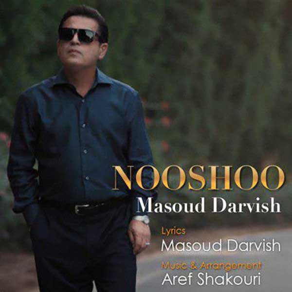 دانلود آهنگ جدید مسعود درویش به نام نوشو