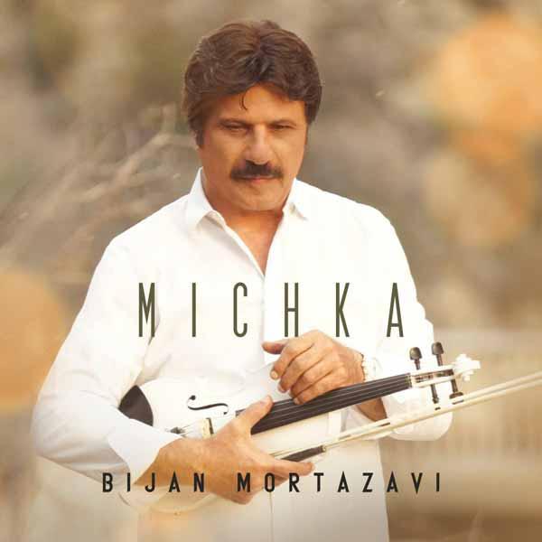 دانلود آهنگ جدید بیژن مرتضوی به نام میچکا