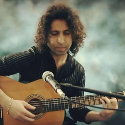 دانلود آهنگ جدید والایار به نام بازی ورژن گیتار