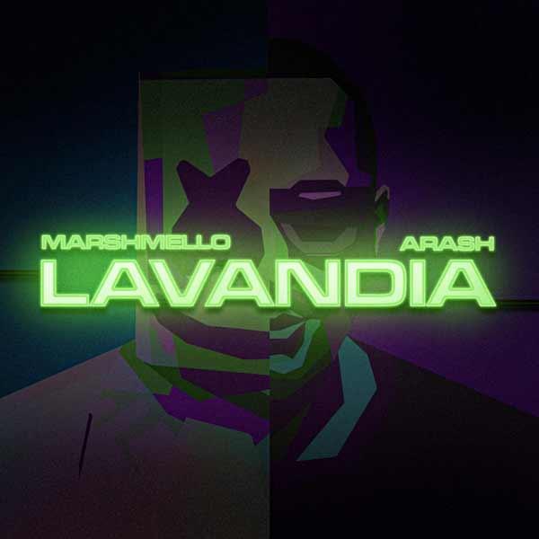 دانلود آهنگ جدید آرش به نام لوندیا