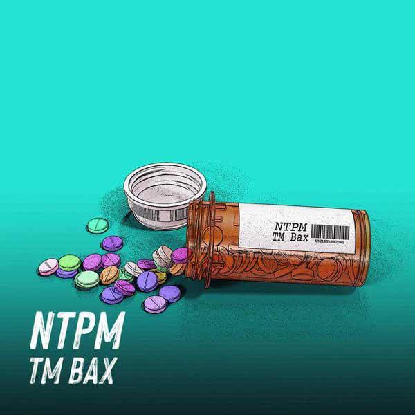 دانلود آهنگ جدید تی ام بکس به نام NTPM