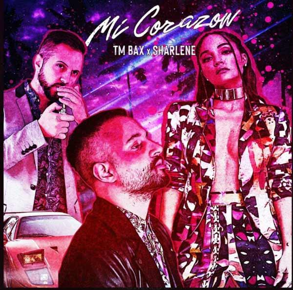 دانلود آهنگ جدید تی ام بکس به نام Mi Corazon